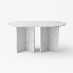 Split Joint | Dining tables | Marsotto Edizioni