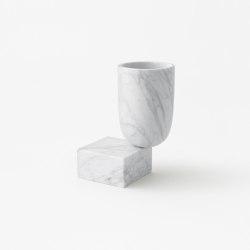 Under Vase | Vases | Marsotto Edizioni