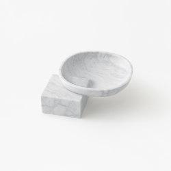 Underbowl S | Bowls | Marsotto Edizioni