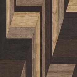 1. Tarsìa | Wall coverings / wallpapers | LONDONART