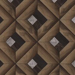 5. Tarsìa | Wall coverings / wallpapers | LONDONART