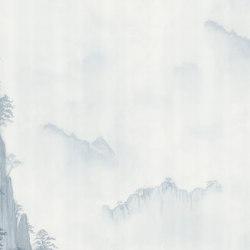 Foggy Landscape | Wall coverings / wallpapers | LONDONART