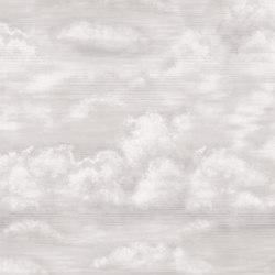 Nelle Nuvole | Carta parati / tappezzeria | LONDONART