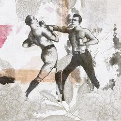 Boxers | Wall coverings / wallpapers | LONDONART