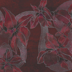 Feminine And Masculine | Wall coverings / wallpapers | LONDONART