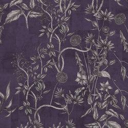 Wild Flowers | Carta parati / tappezzeria | LONDONART