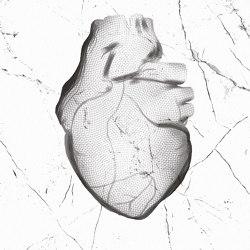 Heart Breaking | Wall coverings / wallpapers | LONDONART