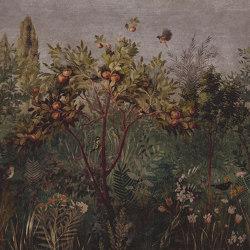Liviæ Hortus | Revestimientos de paredes / papeles pintados | LONDONART