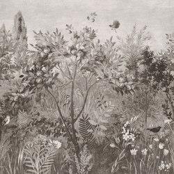 Liviæ Hortus | Wall coverings / wallpapers | LONDONART
