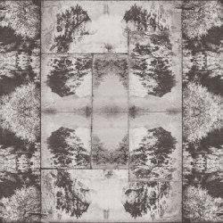 Mirror Lake | Revestimientos de paredes / papeles pintados | LONDONART