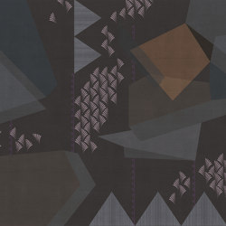 Calle Collina | Wall coverings / wallpapers | LONDONART