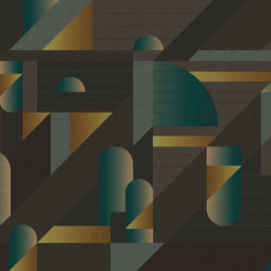 Archipelago | Wall coverings / wallpapers | LONDONART