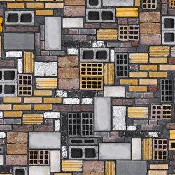 The Wall | Carta parati / tappezzeria | LONDONART