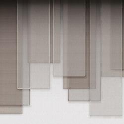 Overlap   Wall coverings / wallpapers   LONDONART