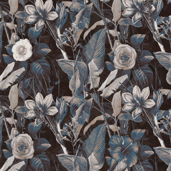 Black Hearted Love | Wall coverings / wallpapers | LONDONART