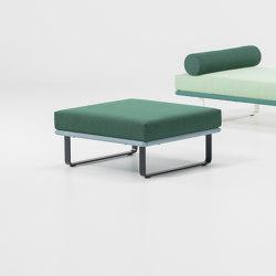 Bitta stool l | Poufs | KETTAL