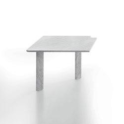 Agorà | Contract tables | Marsotto Edizioni