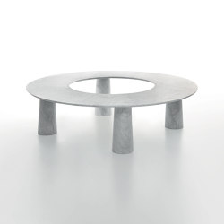 Arena | Contract tables | Marsotto Edizioni