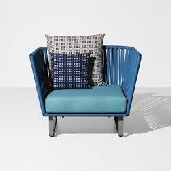Bitta armchair | Sillones | KETTAL