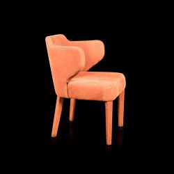Ex-Tra Chair | Chairs | HENGE