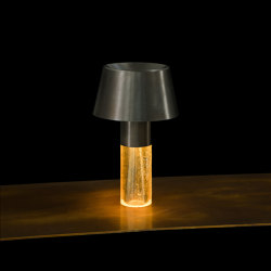 Ghost Lamp Table | Table lights | HENGE