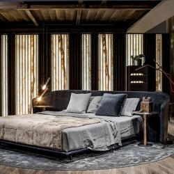 Noctis Bed | Letti | HENGE