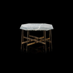 Octagon Table | Tables basses | HENGE