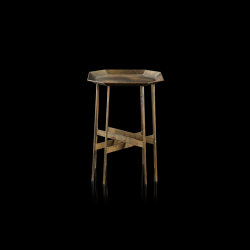 Octagon Table | Side tables | HENGE