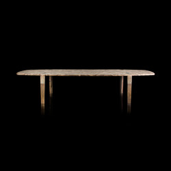 Oxymoron Table | Dining tables | HENGE