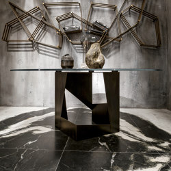 Sculpture Table | Dining tables | HENGE