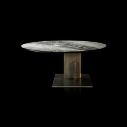 Shift Table | Dining tables | HENGE