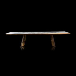 Stealth Table | Dining tables | HENGE