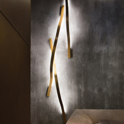 Tape Light Wall | Lámparas de pared | HENGE