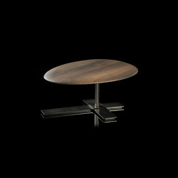 Touch Coffee Table | Tables d'appoint | HENGE