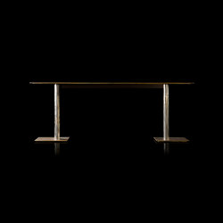 Twistable Consolle | Console tables | HENGE