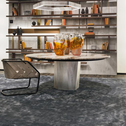 Zenith Table | Mesas comedor | HENGE