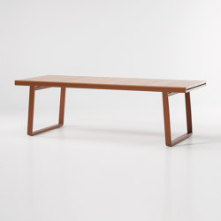 Bitta extending dining table | Dining tables | KETTAL