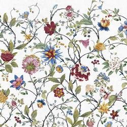 Flowery Hug | Wall coverings / wallpapers | LONDONART