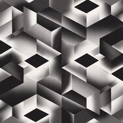 Glittering Glow | Wall coverings / wallpapers | LONDONART