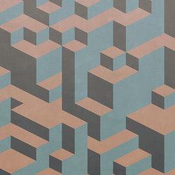 Turn Away | Wall coverings / wallpapers | LONDONART
