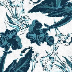 Amilcare | Wall coverings / wallpapers | LONDONART