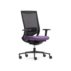 Duera Office swivel chair | Office chairs | Klöber