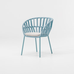 Cala dining chair | Chairs | KETTAL