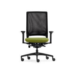 Mera Office swivel chair | Office chairs | Klöber