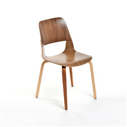 Frigate Chair | Sillas | PlyDesign
