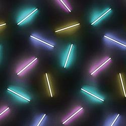 Neon | Wall coverings / wallpapers | LONDONART