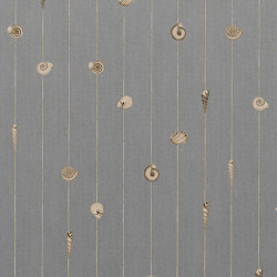 Conchiglie | Wall coverings / wallpapers | LONDONART