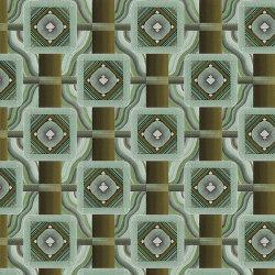 Mosaic | Wall coverings / wallpapers | LONDONART