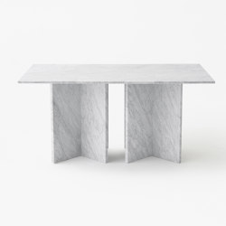 Split Joint | Tables de repas | Marsotto Edizioni