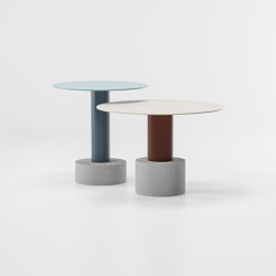 Roll side table | Tables d'appoint | KETTAL
